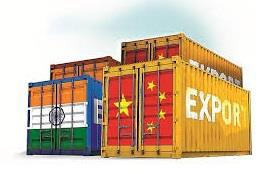 India China Trade Deficit