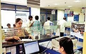 Insurance on Bank