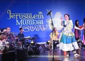 Jerusalem Mumbai Festival