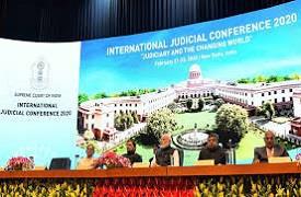 Judicial Conference