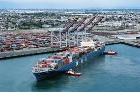 Major Port