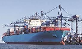 Major Ports