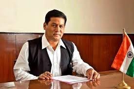 Sarbanand Sonowal
