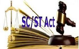 SC ST Act