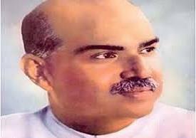 Shyama Prasad Mukherji
