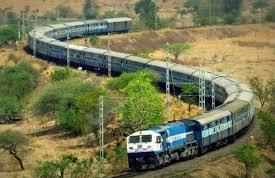 South Central Railways