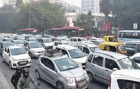 Vehicle Registration System