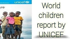 World's Children Report