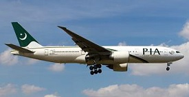 PIA Flights