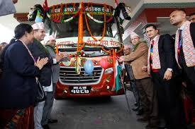 Shakti Travels Bus Service New Delhi Delhi