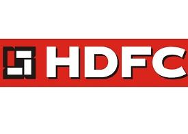 Listing hdfc amc ipo