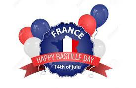 France National Day