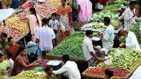 Wholesale Price in Vegetables