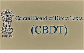 Central Board of Direct Taxes