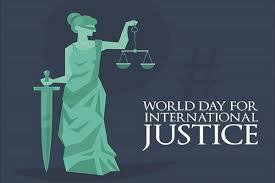 Day for International Justice
