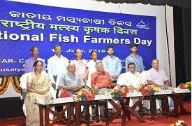 Fish Farmers Day