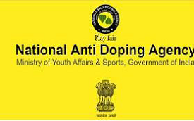 National Anti-Doping Agency