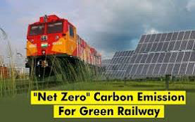 Net Zero Carbon Emission