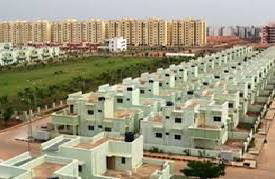 Rental Housing Complexes