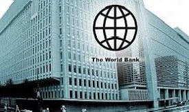 World Bank Approved