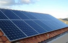 Solar Rooftop projects