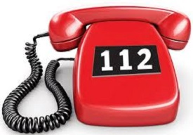 Emergency Number 112