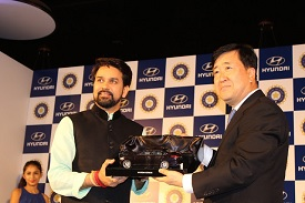 Hyundai Motor India Ltd