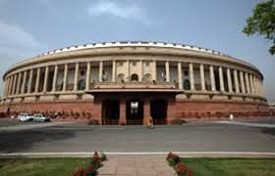 Lok Sabha Passed Constitution