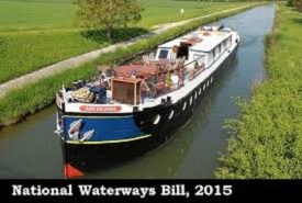 National Waterways Bill