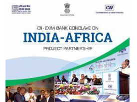 India-Africa Project
