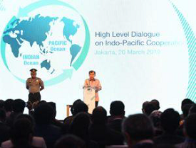 Indo-Pacific Cooperation