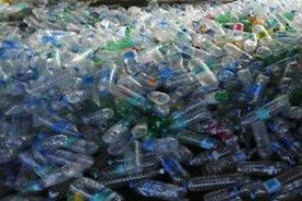 Solid Plastic Waste