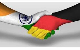 India and German