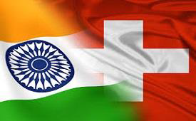 India and Switzerlands