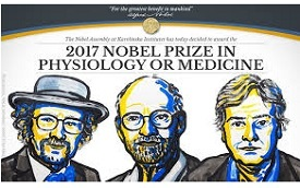 Nobel Prize in Physiology