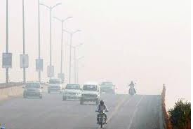 Pollution-linked Deaths