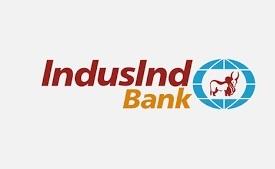 Indusind bank ipo price