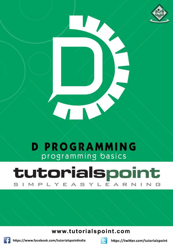 D Programming Tutorial