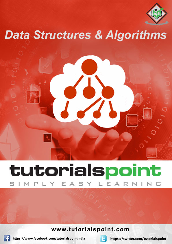 Data Structures & Algorithms Tutorial in PDF