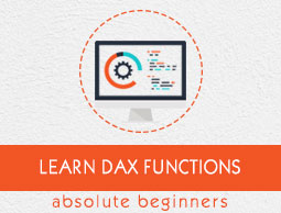 DAX Functions - Quick Guide - Tutorialspoint