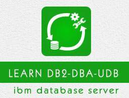 DB2 Tutorial