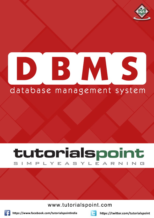Database Management System Tutorial