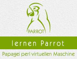 Parrot - PERL Virtual Machine