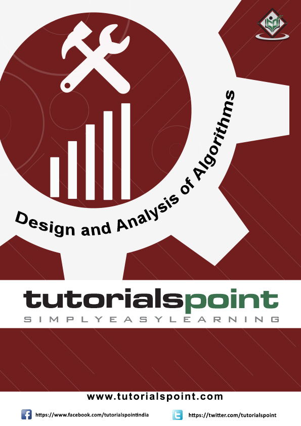 Design and Analysis of Algorithms Tutorial
