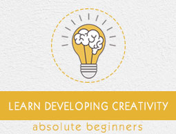 Developing Creativity Tutorial