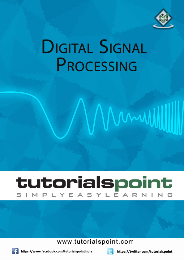 digital signal processing tutorial in pdf