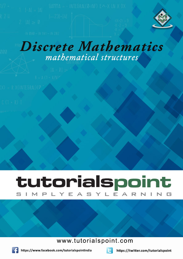 Discrete Mathematics Tutorial in PDF - Tutorialspoint