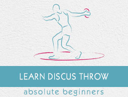 Discus Throw Tutorial