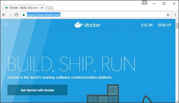 Docker Overview