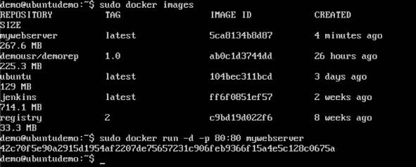 Docker - Quick Guide - Tutorialspoint